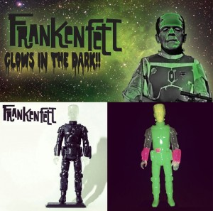 Killer Bootlegs - Frankenfett