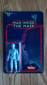 Killer Bootlegs - Man Inside the Mask