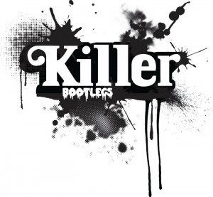 Killer Bootlegs - logo