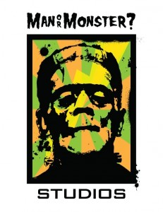ManOrMonster 2013 logo