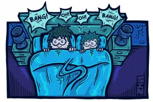 Sindy Sinn - sleep
