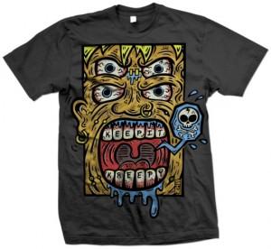 Sindy Sinn - t-shirt