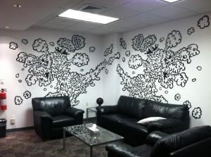 Edwin - mural