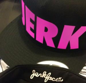 Jerkface NYC - cap