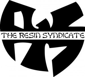 Resin Syndicate - LOGO 002