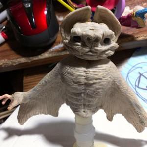 DuBose - ILoveAntix Sculpt - BatSurfer