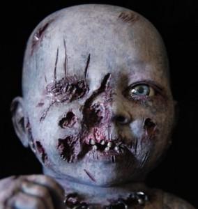 Miscreation Toys - head