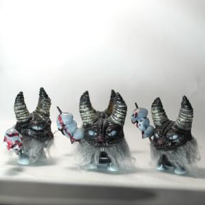 Rammit figures