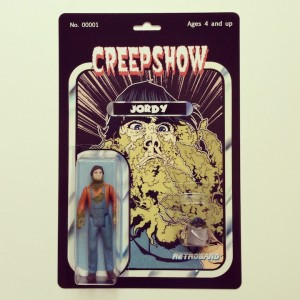 Retroband - Jordy