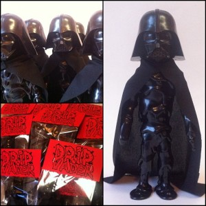 Melt Monster 006 - Drip Vader