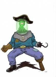 pirateman