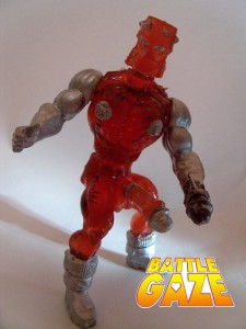 Big Man Toys - Battle Gaze 003