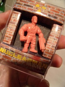Big Man Toys - Nuclearman 002