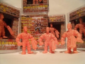 Big Man Toys - Nuclearman