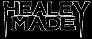 David Healey - logo