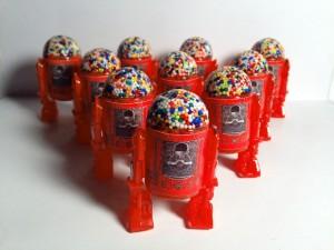 Falcon Toys - Gumball 001