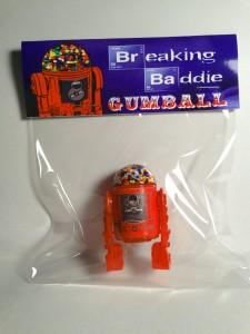 Falcon Toys - Gumball 002