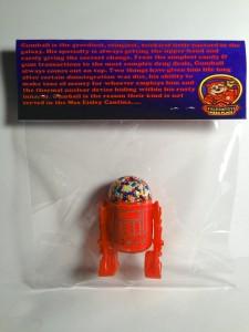 Falcon Toys - Gumball 003