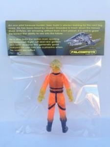 Falcon Toys - Sam Sushi 002