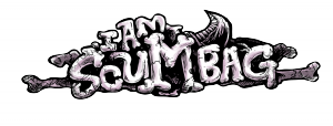 iamscumbag header logo