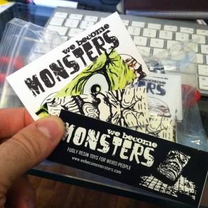 Chris Moore - WBM stickers n cards
