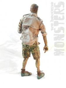 Chris Moore - Zombie 002