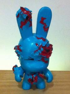 Jactoon Stoned Bunny