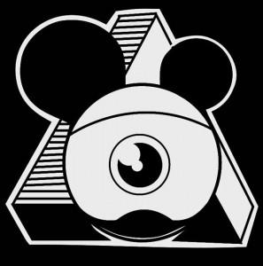 Patrulla X - Logo 003