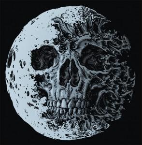 Glenno - Skull Moon