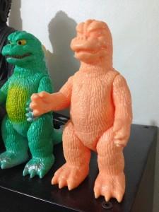 M1Go Godzilla 1973