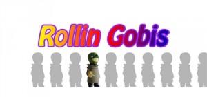 Tenacious Toys - Rollin Gobis teaser