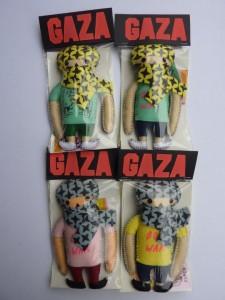 Cupco - Gaza Kids - 2010