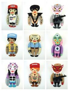 Cupco - dolls - 2011