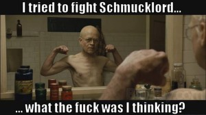 Schmucklord - meme
