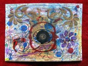 Charles Manson - art 002