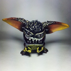 Nasty Neil - Trilpikid Groper Custom - Finished