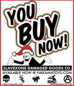 SlavexOne - Ad