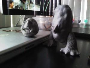 SlavexOne - Gero - sculpt