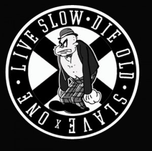 SlavexOne - T Shirt Design - 2010 - 002