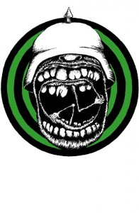 Skumbags - Logo