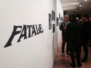 Stella Leuna - Fatale Show - 002