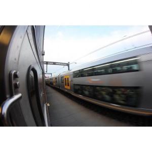 Henros - Train