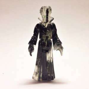 CS - Resin - Gatekeeper - Black One Off - Fig