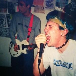DSB - John - 1999 - Singing