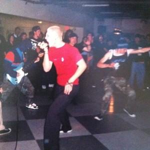 DSB - John - 2000 - Singing