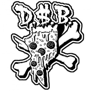 DSB - Logo - BnW