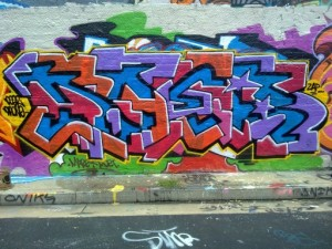 DOER - Graffiti - 005