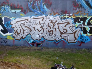 DOER - Graffiti - 011