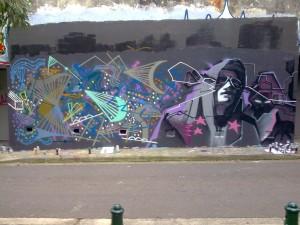 DOER - Graffiti - ZAP Galaxy X DOER 003