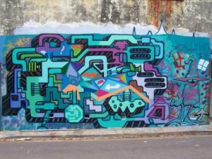 DOER - Graffiti - ZAP Galaxy X DOER 004